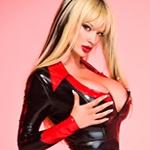 Mistress Alexia Jordon